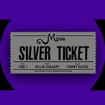 silver ticket Акции